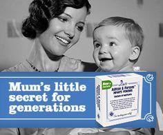 ASHTON & PARSONS INFANTS' POWDERS ARE BACK - Nobull News http://www.nobull-communications.co.uk/news/ashton-parsons-infants-powders-are-back