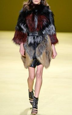 J.Mendel Fall/Winter 2014 Trunkshow Look 7 on Moda Operandi