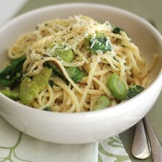 ... about Pasta on Pinterest | Cream Sauce For Pasta, Linguine and Pasta
