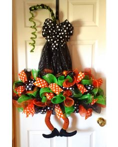 Halloween Witch Hat 2015   CraftOutlet.com Photo Contest