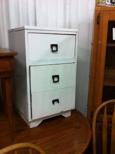 Dressers as Garden Planter Boxes - Refunk My Junk: Revamp, Repurpose, Refunk.