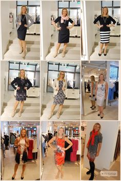 February 2015 outfits