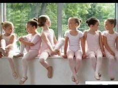 School Children's Ballet ... (little Angels)