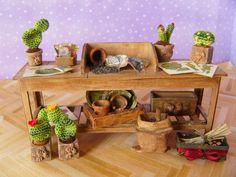 MUFFA - Miniatures