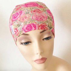 781732a82f0 Liberty Kilburn Rose Bold Beanies Hat