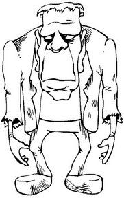 frankenstein coloring book pages halloween coloring pages frankenstein coloring pages frankenstein book pages coloring. dibujos faciles Frankenstein coloring book pages dibujos faciles Moldes Halloween, Manualidades Halloween, Halloween Quilts, Halloween Drawings, Halloween Clipart, Halloween Pictures, Halloween Art, Fall Drawings, Scary Coloring Pages