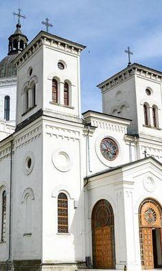 foto: Razvan Socol Christian Art, Notre Dame, Building, Travel, Viajes, Catholic Art, Christian Artwork, Buildings, Trips