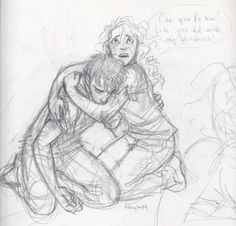 Part 3/3 House of Hades Percabeth By: Burdge