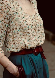 Look Fashion, Skirt Fashion, Womens Fashion, Fall Fashion, Unique Fashion, Fashion Ideas, Fashion Outfits, Mode Style, Style Me