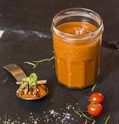Ketchup fait maison - DIY ketchup