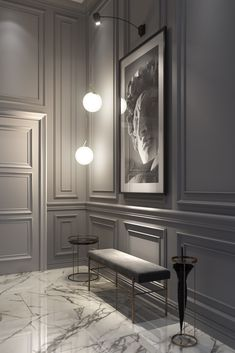 When Art Meets Design: Lumière Lighting Collection - The best luxury lighting fixtures in a selection curated by Boca do Lobo to inspire interior design - Gray Interior, Home Interior Design, Interior Decorating, Decorating Blogs, Design Living Room, Living Room Decor, Luxury Lighting, Home And Deco, Luxury Home Decor