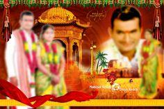 psdadda: wedding invitations photoshop template designs fre...