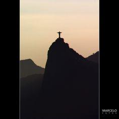 Corcovado no Rio de Janeiro | Flickr - Photo Sharing!