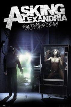 Need this album, but again, my parents won't let me buy it cuzza the cover... :p
