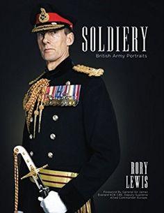 Soldiery: British Army Portraits