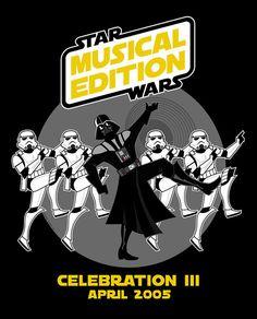 Star Wars the Musical 2 by ~xanadu-jerm on deviantART
