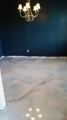 Back patio flooring Metallic/ Epoxy/ Marble/ Interior/ Stained Concrete/ Raleigh/ North Carolina Living Room Flooring, Diy Flooring, Bedroom Flooring, Slate Flooring, Flooring Ideas, Painted Concrete Floors, Painting Concrete, Epoxy Concrete Floor, Concrete Bedroom Floor