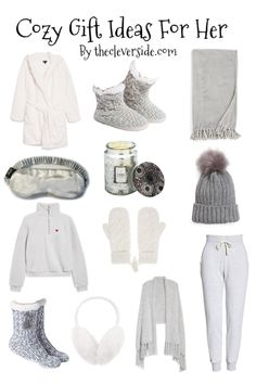Warm and Cozy gift ideas for her! Warm and cozy gift ideas for the holiday season. Christmas Gifts For Teenagers, Christmas Gifts For Her, Cozy Christmas, Gifts For Teens, Christmas List Ideas, Christmas Wish List, Christmas Wishlist 2018, Cheap Christmas, Birthday Gifts For Her