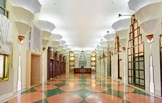 Henry Davis York Building, Sydney - love the Art Deco