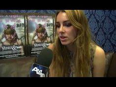 Keeley Hazell Interview - http://maxblog.com/4448/keeley-hazell-interview/