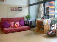 Centre per a la petita infància i famílies J.M. Céspedes (Sant Adrià del Besós)