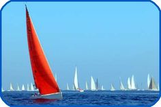 Sail Yacht Insurance from WR Hodgens Marine Insurance of Fort Lauderdale, Florida.