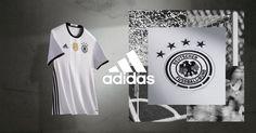 Mach dich bereit für das nächste Kapitel! Das neue DFB-Trikot - bei uns im Online-Shop. #DFB #EM2016 #DieMannschaft #DeutscheNationalmannschaft