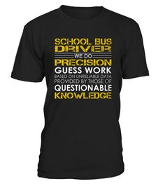 Top School Bus Driver front 17 Shirt  Funny Back to school T-shirt, Best Back to school T-shirt