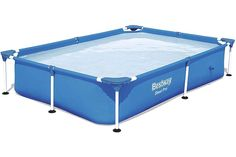 14 Best Kids' Swimming Pools To Buy In 2020 Portable Swimming Pools, Cool Swimming Pools, Above Ground Swimming Pools, In Ground Pools, Children Swimming Pool, Kid Pool, Enjoy Summer, Summer Fun, Guest Services