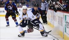 Gameday: Colorado Avalanche at Nashville Predators, 4/2/13