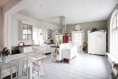 Myydään Omakotitalo 4 huonetta - Keuruu Keskusta Lapinsalmentie 1 - Etuovi.com 9817144