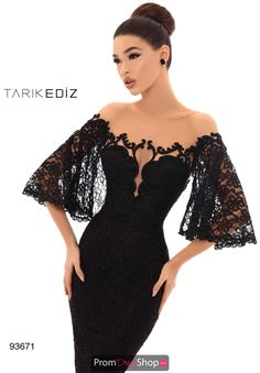 Tarik Ediz evening dress 93671 is sure to captivate the crowd at your upcoming event. Elegant Dresses, Pretty Dresses, Sexy Dresses, Beautiful Dresses, Formal Dresses, Girly Outfits, Dress Outfits, Shabby Chic Dress, African Fashion Dresses