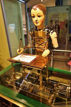 Automatons and whirlygigs on Pinterest