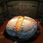 Mein Lieblingsbot: Rustikales Brot mit König Ludwig Dunkel gebacken