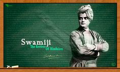 Theme : Swami Vivekananda,The Reviver Of Mankind,Designed By : Sanchari Bhattacharya Exclusively