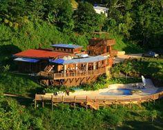 Bellos espacios para tus eventos en Hacienda Elena en Juncos