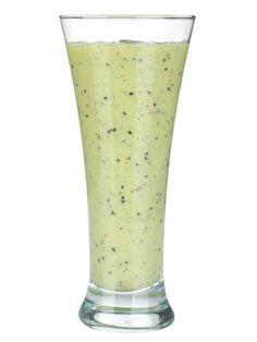 Cleanse Recipes (Gwyneth Paltrow) Breakfast: Avocado-mango shake