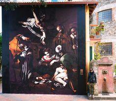 Caravaggio. Andrea Ravo Mattoni