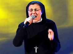 Italy's Voice Sister Cristina Audition