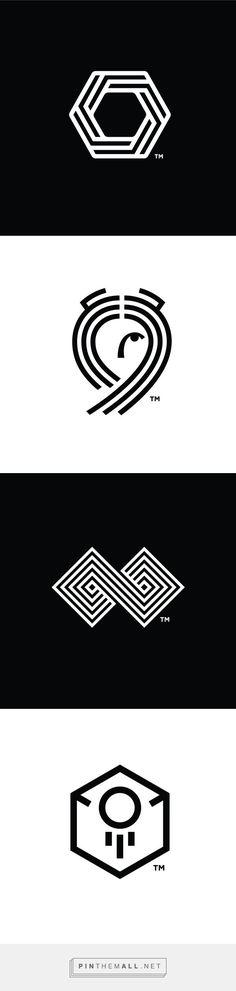 Logo inspiration - Textile et fil