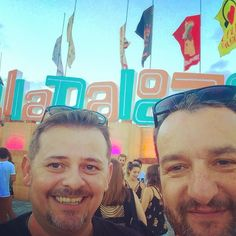&  #lollapaloozabr
