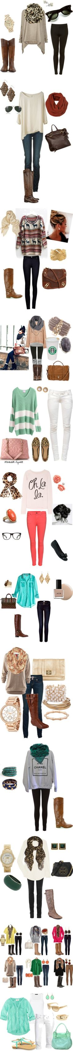 """""""cutee"""" by annie-christian ❤ liked on Polyvore"""