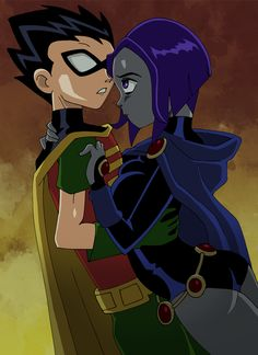 http://glee-chan.deviantart.com/art/My-13th-Raven-and-Robin-picture-469433330