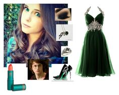 """""""yule ball ~nelly"""" by supernatural-fan-1999 ❤ liked on Polyvore featuring art"""