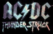 AC/DC Thunderstruck T-Shirt - Vintage Basement - www.vintagebasement.com