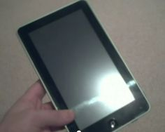 """Rumores: """"The Wall Street Journal says the 8-inch iPad is real"""""""