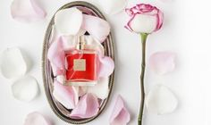 The Avon Little Red Dress Fragrance is the perfect romantic touch w/ subtle notes of Bulgarian rose #AvonRep