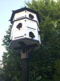 Welsh Dovecotes. Fantastic garden dovecote range also Titcotes, Birdtables, Floating duckhouses and more.