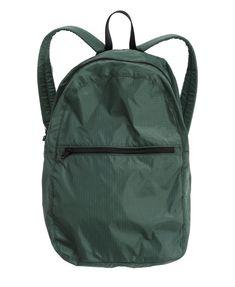 Backpack - Dark Sage 4bf537b29e009