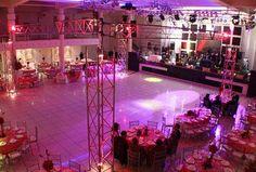 Yesenia Castro Organizacion de Eventos & Catering, fiestas tematicas, bodas